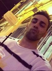 Mattia, 27, Italy, Cinisello Balsamo