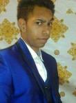 roney Peter, 25, Delhi