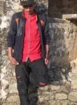 Hamad, 18  , Islamabad
