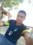 Eliesom, 22  , Barreiras