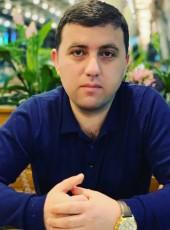 Samir, 31, Russia, Moscow