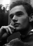 Dorian, 21  , Luxembourg