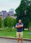 Jeremiah, 20, Syracuse (State of New York)