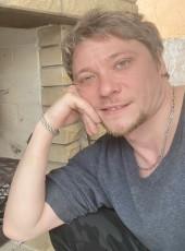 Sergio, 35, Ukraine, Odessa