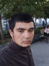Musobek Imamov, 19, Russia, Vladivostok