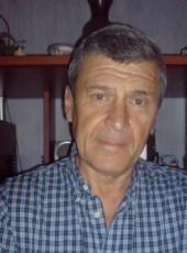 zura, 60, Georgia, Tbilisi