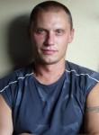 Alex, 44  , Kirovsk (Murmansk)