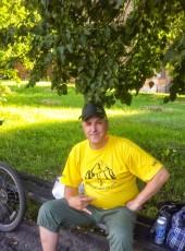 Zhekka, 53, Latvia, Riga