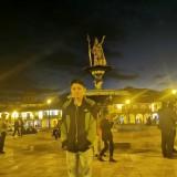 Edwin, 18  , Puerto Maldonado
