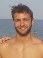Edoardo, 30, Italy, Bologna