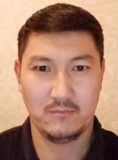 Sydykov, 42, Kyrgyzstan, Bishkek