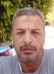 Ayman, 43  , Kousa