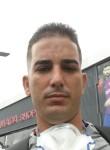 Yosvel, 36  , Paramaribo