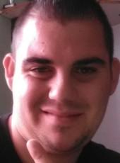 Anthony, 22, Uzbekistan, Angren