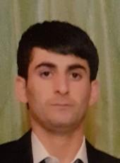 Vugar, 51, Azerbaijan, Baku