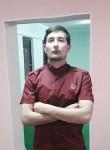 Bekdurdy, 26, Astrakhan