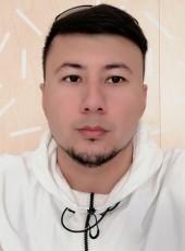 Khyugo, 29, Russia, Yekaterinburg