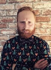 Александр, 35, Россия, Москва