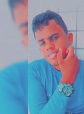 Ricardo, 23, Brazil, Natal