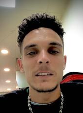 Ebrahim , 23, France, Bordeaux