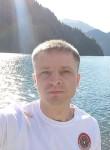 Sergey, 40, Vladimir