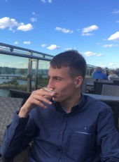 Ruslan, 24, Russia, Vyborg