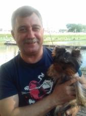 Georgiy, 51, Russia, Moscow