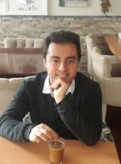 Batuhan, 24, Turkey, Istanbul