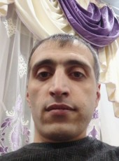 Tigran Hakobyan, 35, Russia, Novosibirsk