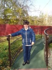 ELENA, 49, Russia, Parabel