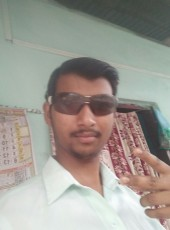 Pritam, 21, India, North Lakhimpur