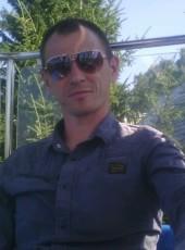 Vitya Artemev, 45, Russia, Yekaterinburg