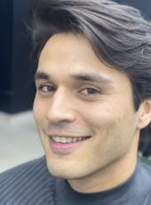 Timur , 29, Russia, Saratov