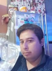 SEBASTIAN, 27, Chile, Arica