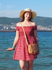 Mariya, 34, Russia, Tyumen