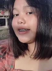 Onchuta, 19, Thailand, Bangkok