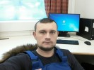 Oleg, 39 - Just Me Photography 9