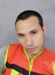 Carlos, 18  , Guatemala City