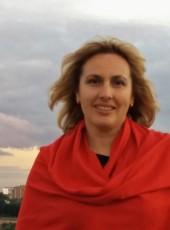 Elena, 46, Belarus, Minsk