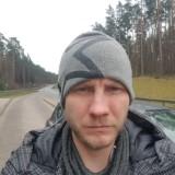 Rafał, 38  , Szczytno