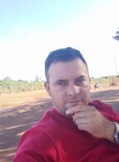 Fabio, 34, Brazil, Campo Grande