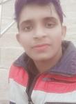 Thakur Anurag Si, 20  , Allahabad