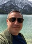 Denis, 43  , Petah Tiqwa