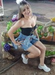 Aline Almeida , 23  , Maraba