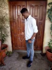 Thibaut, 40, Benin, Cotonou
