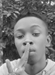 Karim, 18  , Abidjan