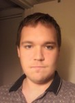 James Herrin, 31  , Wichita