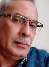 Mamdouh, 59, Egypt, Cairo