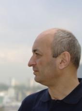 Artur, 53, Estonia, Tallinn