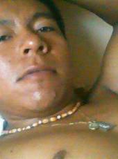 Andy, 38, Guatemala, Guatemala City